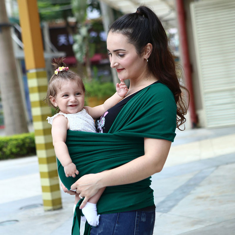 Baby Carrier Sling - inspirexpress.com