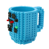 Load image into Gallery viewer, Creative Build-on Brick Mug - inspirexpress.com