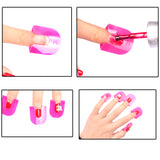Load image into Gallery viewer, Nail Polish Anti-Flooding Clip - inspirexpress.com