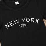 New York Baby Outfit Set - inspirexpress.com