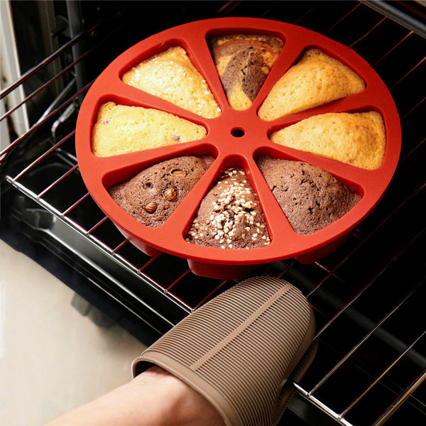 Cake Baking Pan Mold