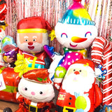 Load image into Gallery viewer, Christmas Balloons Party Decoration Balloons