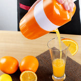 Load image into Gallery viewer, Manual Citrus Juicer - inspirexpress.com
