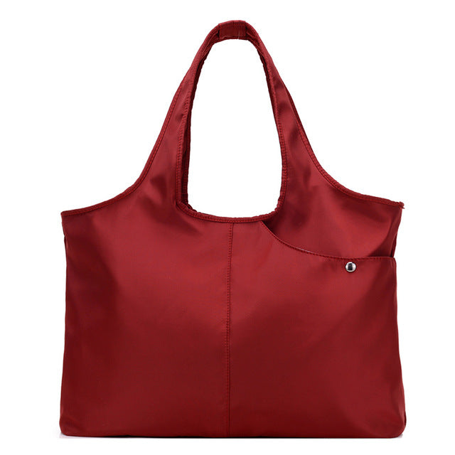 Easy Handle Tote Bag - inspirexpress.com
