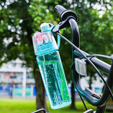 Load image into Gallery viewer, Spray Sports Water Bottle - inspirexpress.com