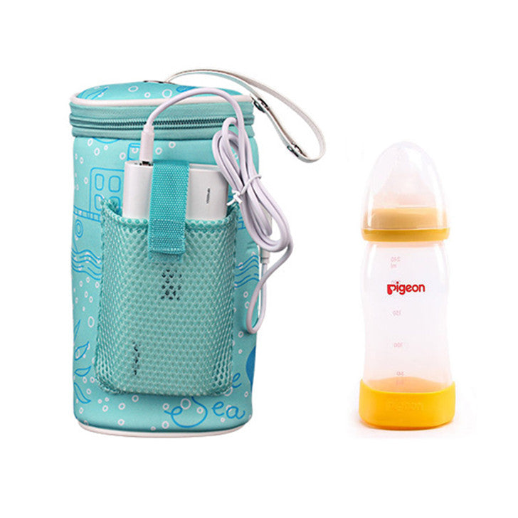 Baby Bottle Warmer - inspirexpress.com