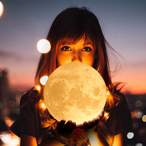 Emulation Moon Lamp - inspirexpress.com