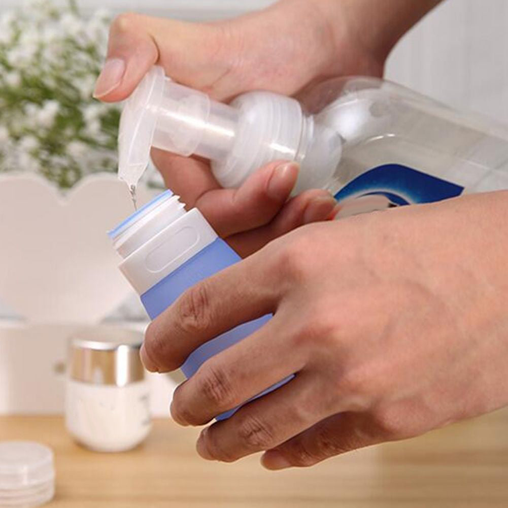 Shampoo Portable Bottles Set - inspirexpress.com