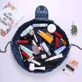 Makeup Drawstring Bag - inspirexpress.com