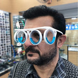 Load image into Gallery viewer, Anti-motion Carsickness Glasses Glasses GEEKS1024