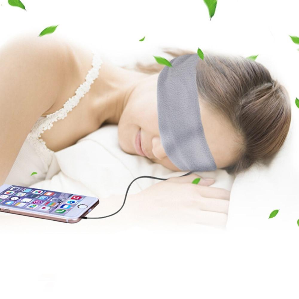 Anti-noise Sleeping Headphones Headphones InspirExpress Grey