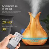 Load image into Gallery viewer, Aroma Essential Oil Diffuser Diffuser InspirExpress