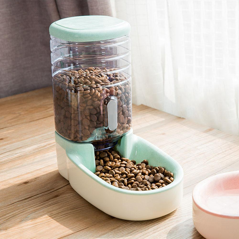 Automatic Pet Feeder Pet GEEKS1024