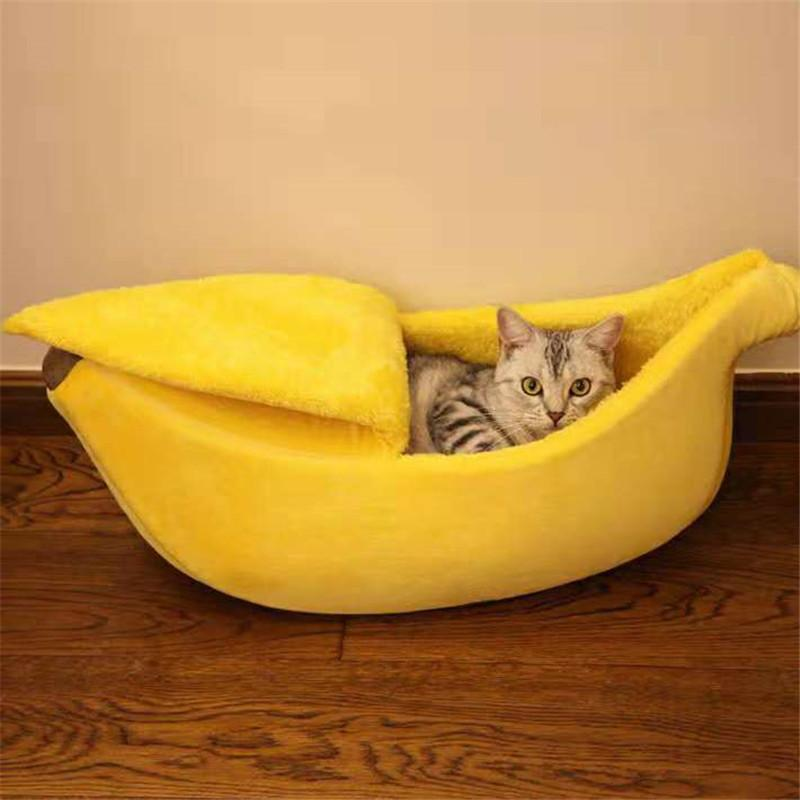 Banana Pet House Pet House InspirExpress
