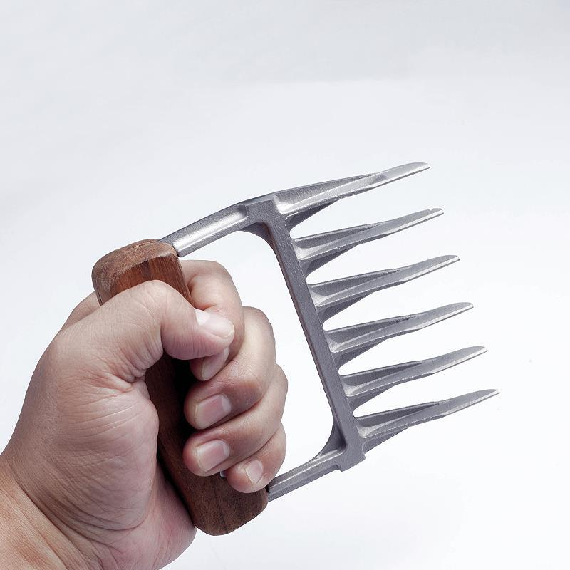 Bear Claw Meat Forks Forks InspirExpress