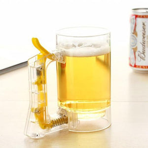 Beer Foaming Mug Mug GEEKS1024