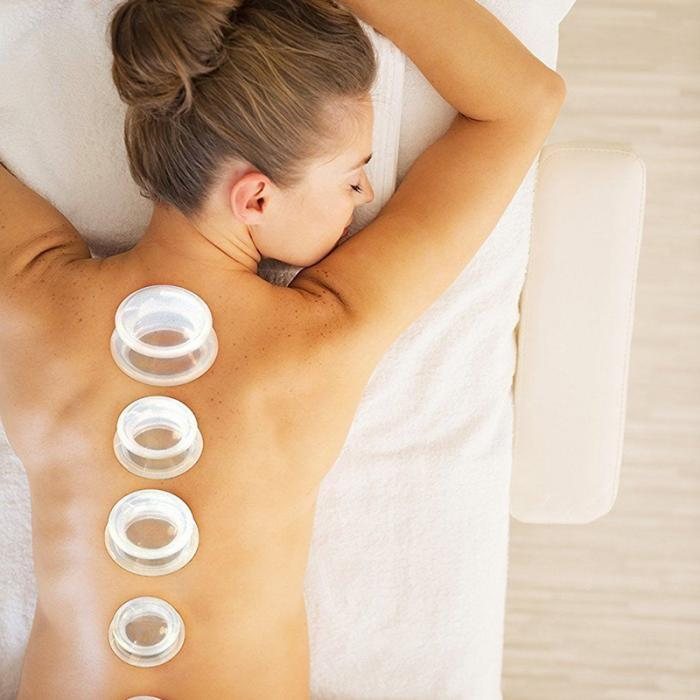 Body Anti Cellulite Massage Cup Massage InspirExpress