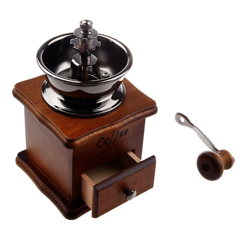 Classical Manual Coffee Grinder Coffee Grinder InspirExpress