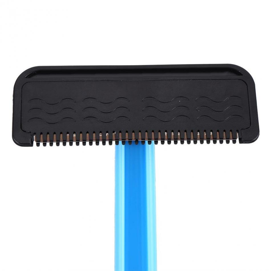 Do-it-yourself Back Hair Razor Razor InspirExpress