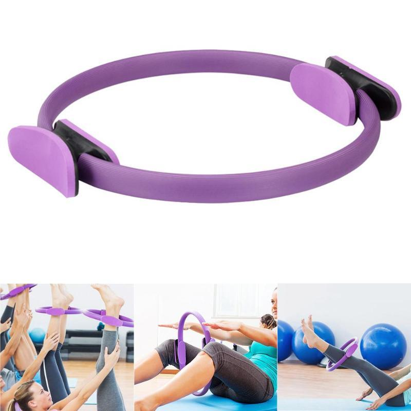 Dual Grip Yoga Training Ring Training Ring InspirExpress
