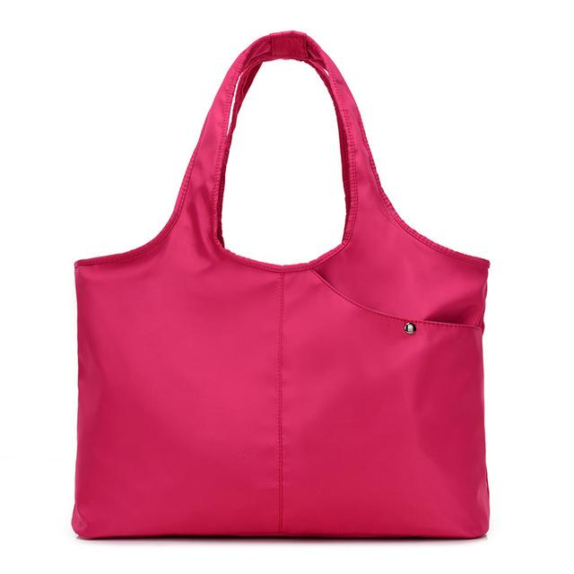 Easy Handle Tote Bag Bag InspirExpress