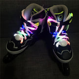 Flash Light Shoelaces Shoelaces InspirExpress
