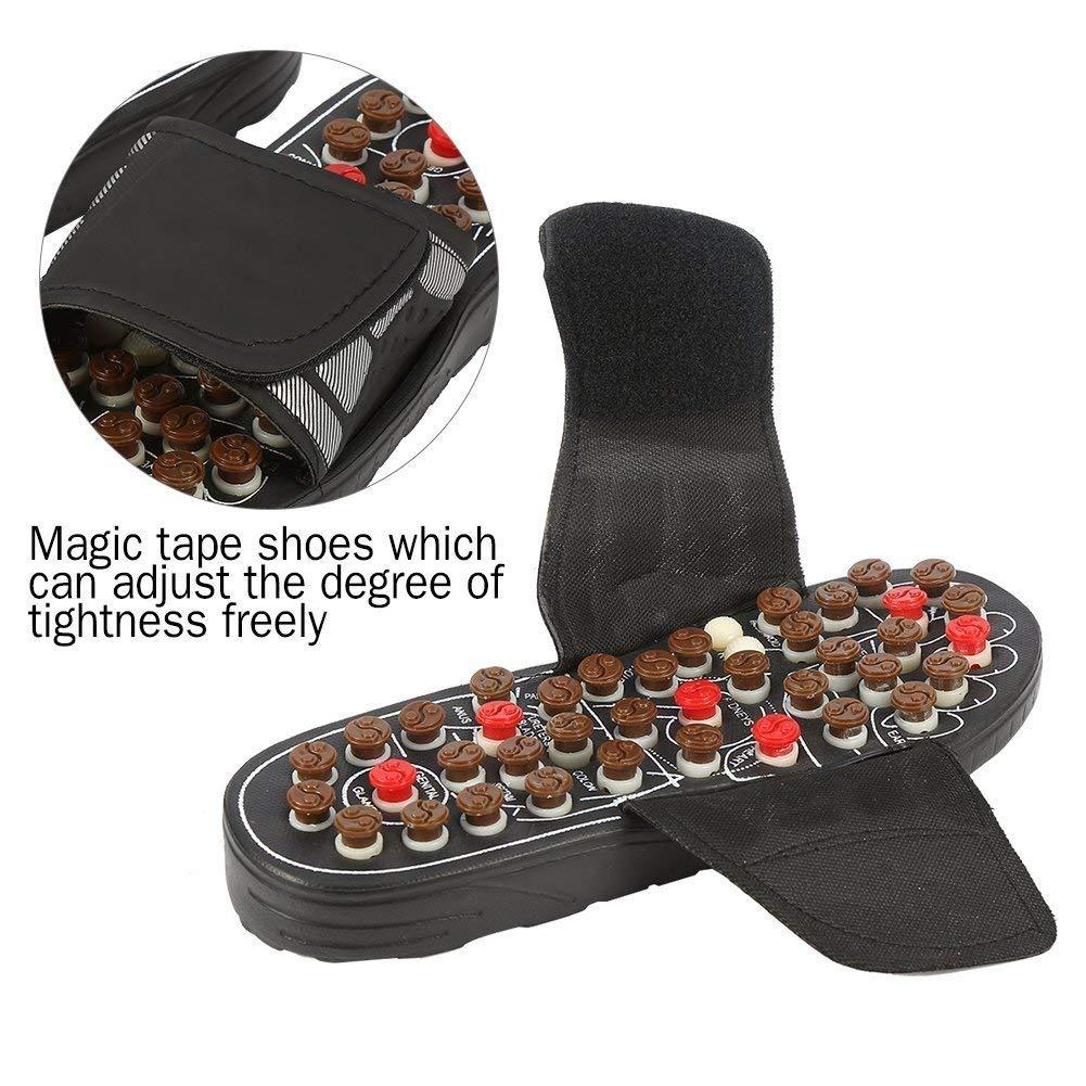 Foot Massage Slippers Slippers InspirExpress