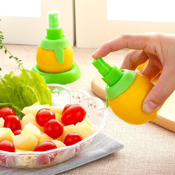 Fruit Juice Citrus Spray