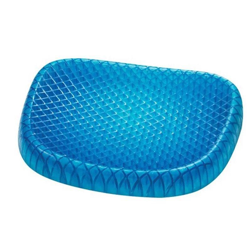 Gel Flexible Seat Cushion Cushion InspirExpress