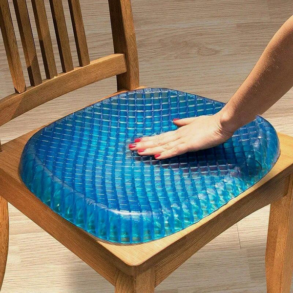 Gel Flexible Seat Cushion