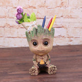 Groot Man Planter Pot Pot InspirExpress