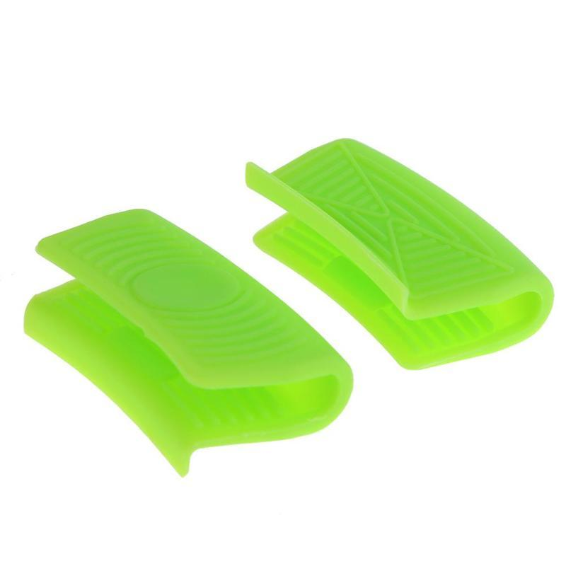 Heat Insulation Grips Grips InspirExpress Green