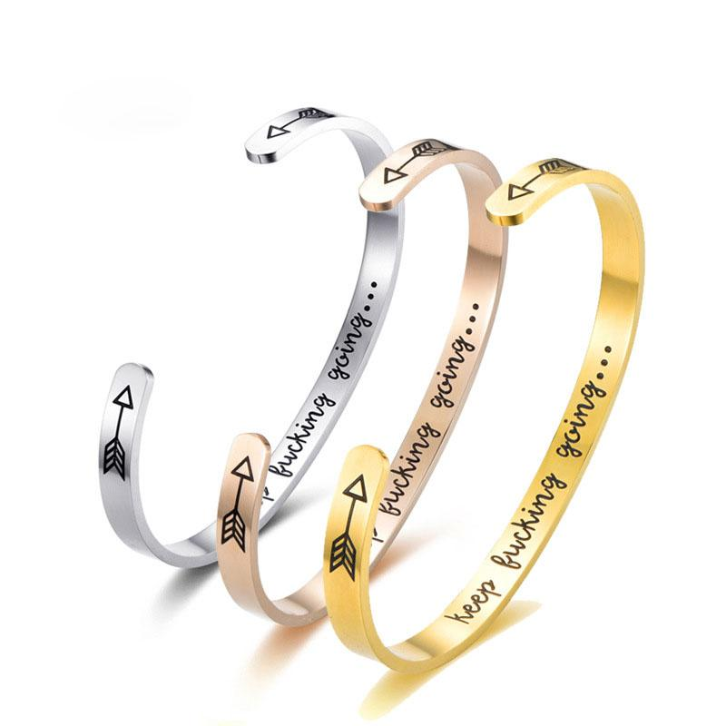 Inspirational Bangle Bangle InspirExpress