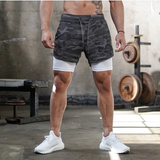 Load image into Gallery viewer, Men's Fitness Quick-drying Shorts