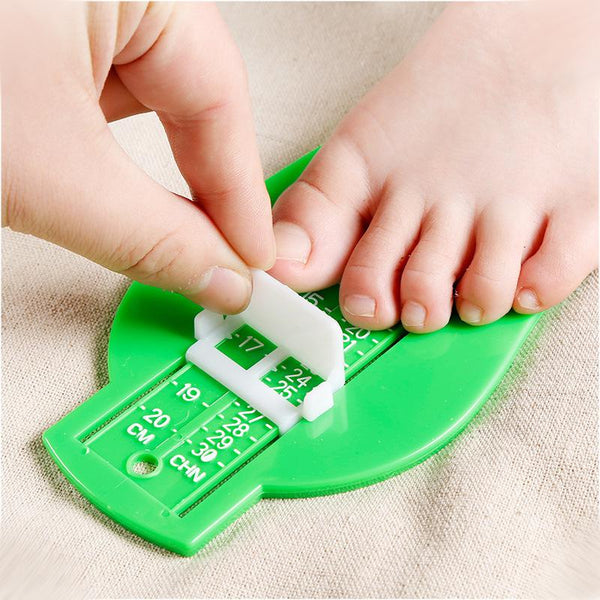 Kid Foot Measure Gauge
