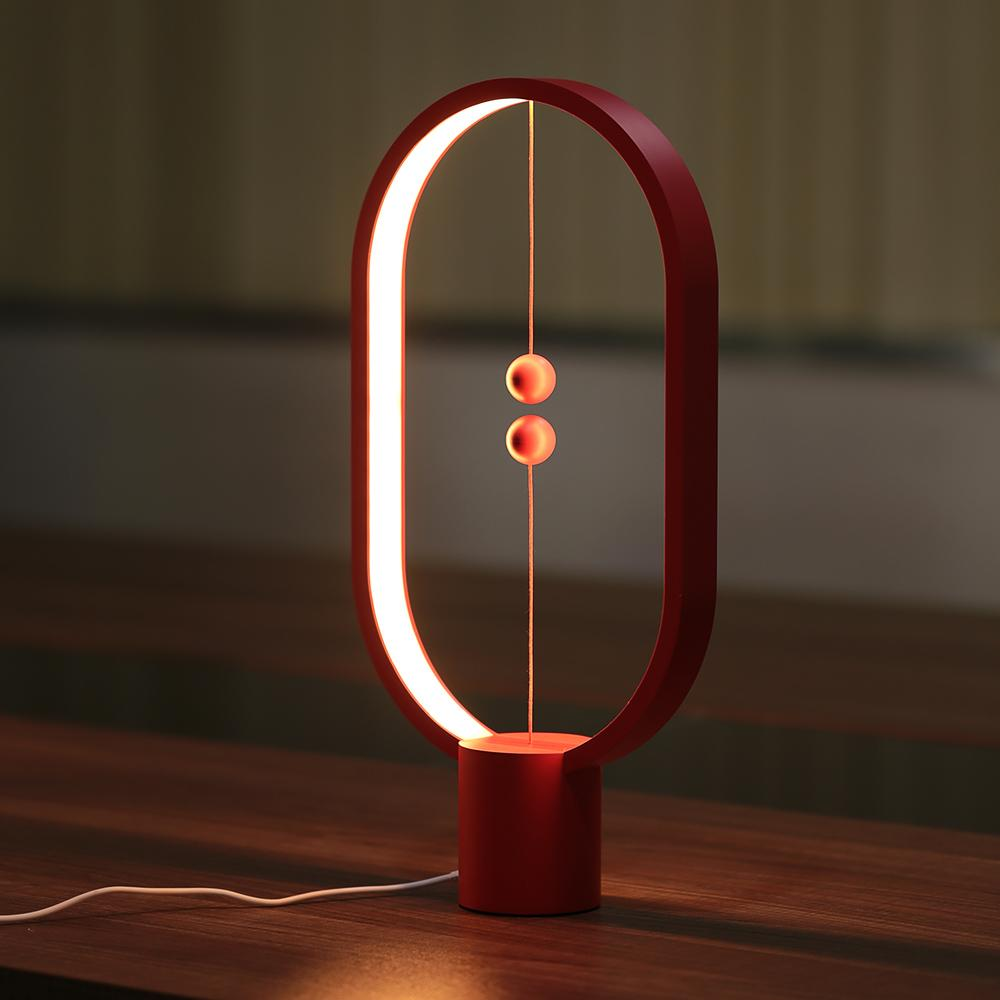 Magnetic Table Lamp Lump InspirExpress