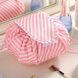 Makeup Drawstring Bag Bag InspirExpress