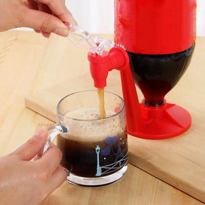 Mini Coca Drinking Fountain Drinking Fountain InspirExpress