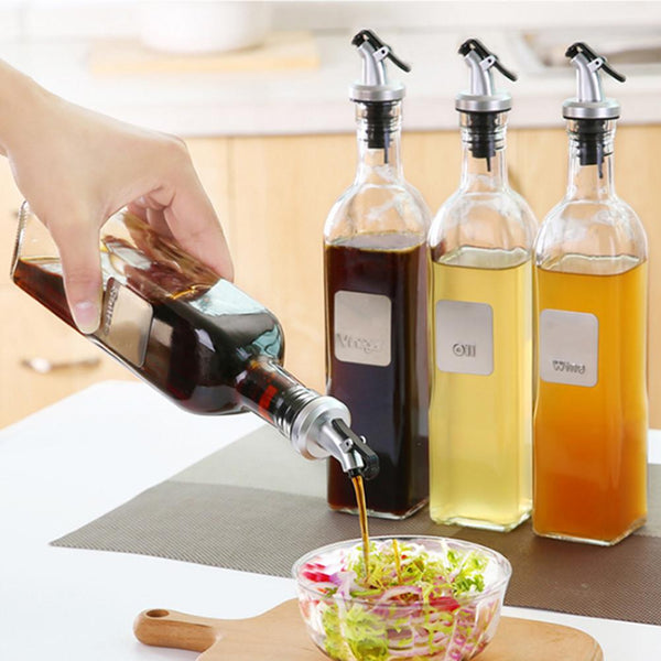 Oil Sprayer Liquor Dispenser