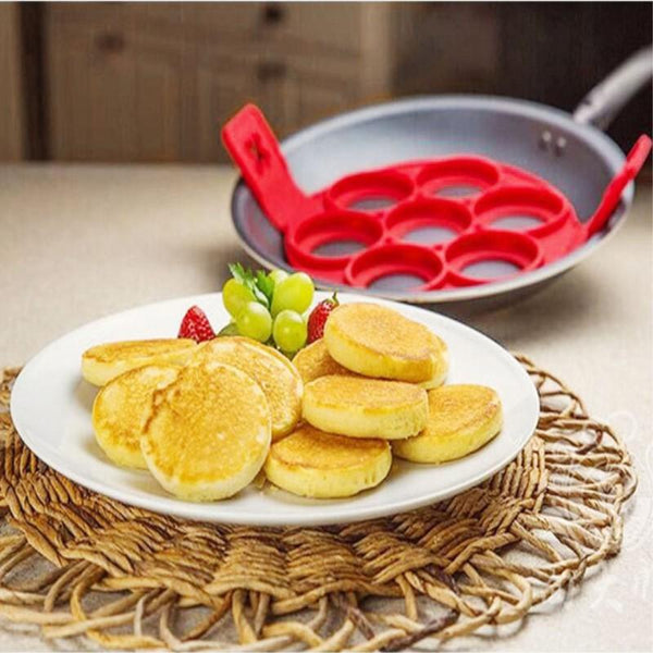 Pancake Maker Flip Cooker