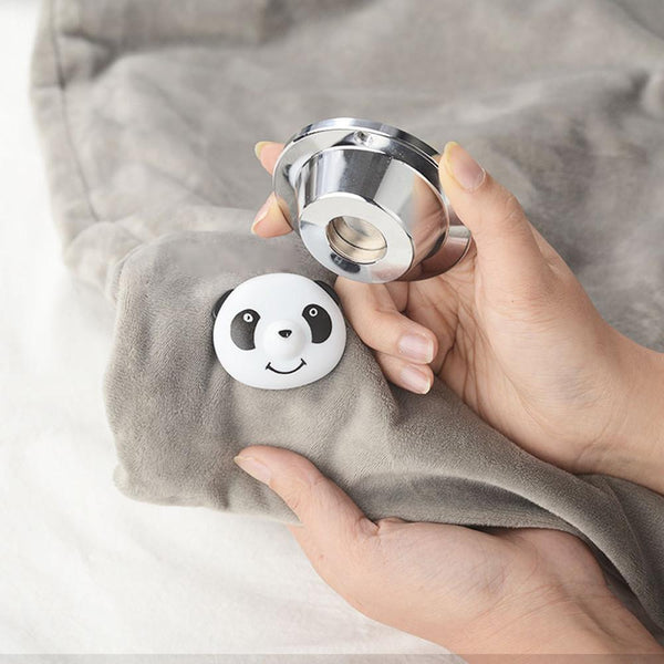Panda Magnetic Quilt Clips