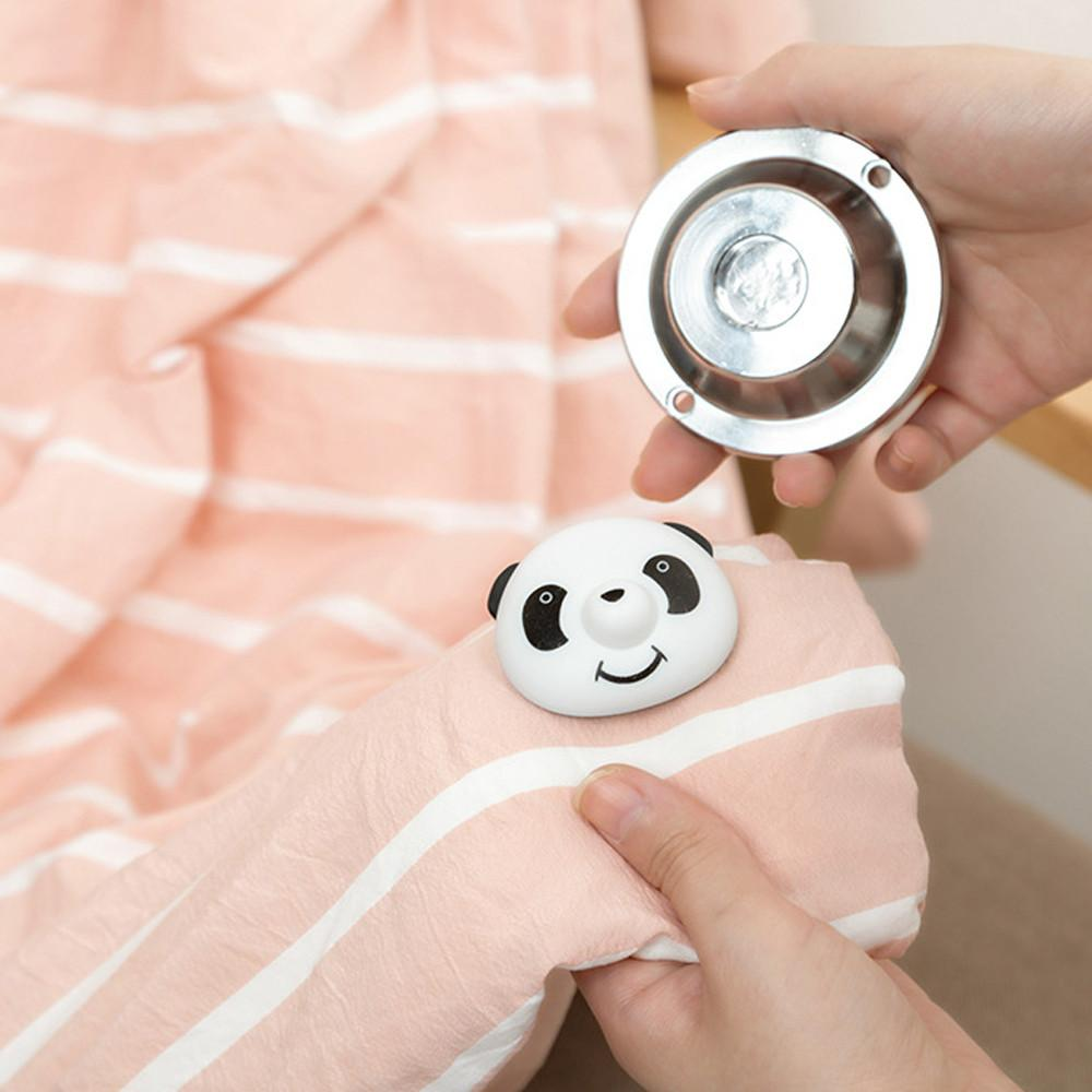 Panda Magnetic Quilt Clips Clip InspirExpress