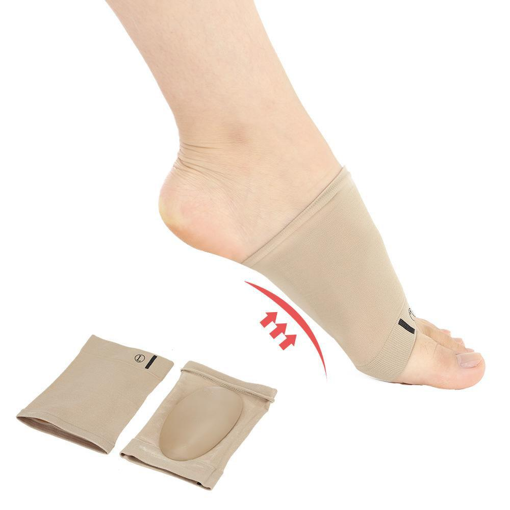 Plantar Fasciitis Cushion Foot GEEKS1024 Skin