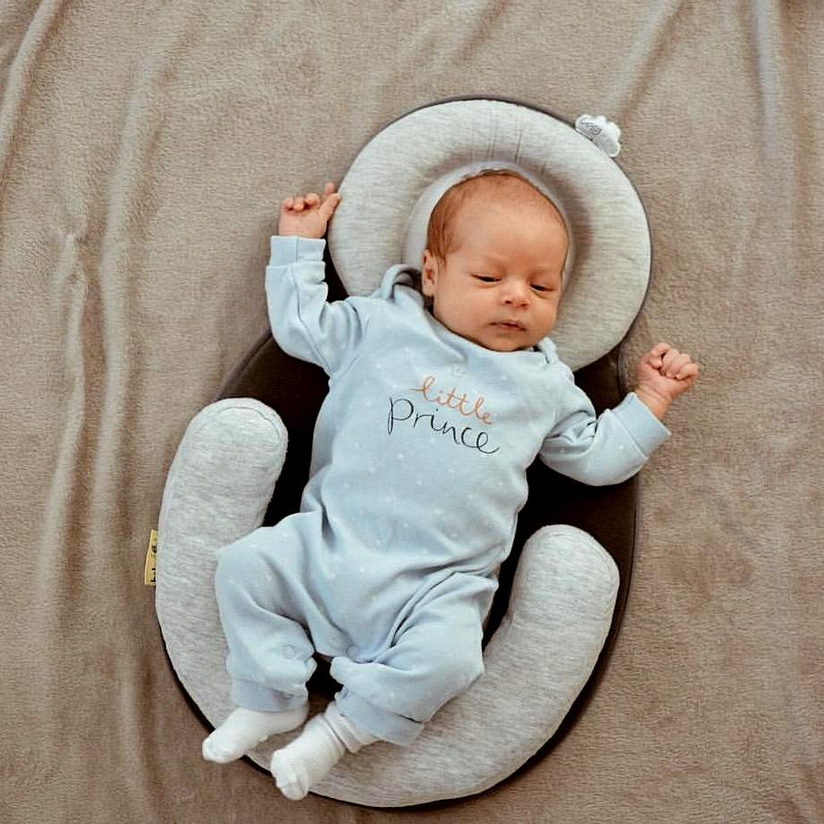 Portable Baby Bed Bed InspirExpress