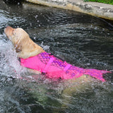 Load image into Gallery viewer, Shark Life Vest For Dogs Pet InspirExpress