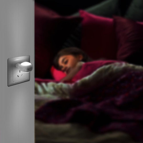 Snail Sensor Night Light