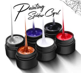 Spider Nail Gel Nail Gel InspirExpress