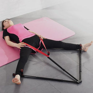Split Leg Stretcher Fitness InspirExpress