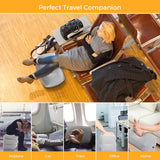 Load image into Gallery viewer, Travel Foot Rest Pillow Pillow GEEKS1024