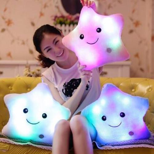 Twinkle Little Star Pillow Toy GEEKS1024
